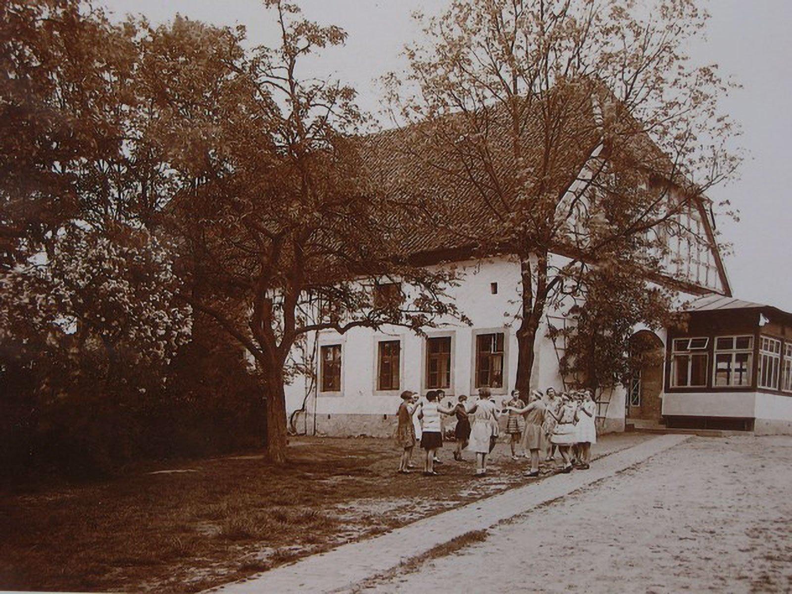 schullandheim alt